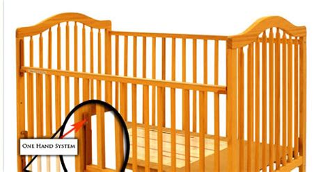 Are Drop Side Cribs Safe by Finally Drop Side Cribs Banned By Federal Officials Ny