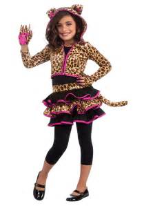 halloween costumes girls girls leopard hoodie costume animals costumes kids costumes