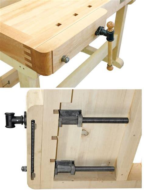 chain drive vise toolmonger