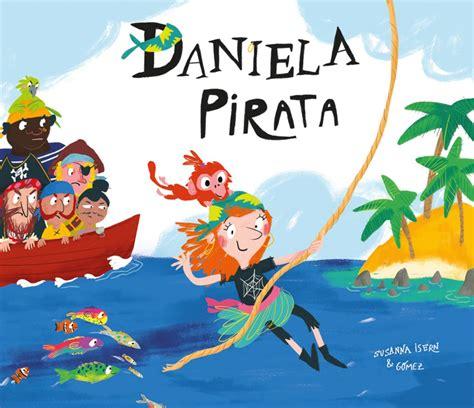 libro daniela pirata daniela pirata