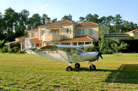 backyard ch stol ch 701 sport plane photo gallery 75 kit airplane