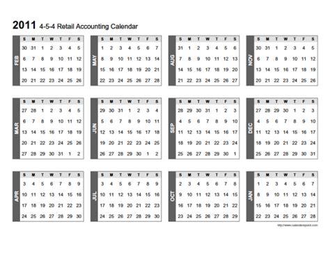 Retail Calendar Retail Calender Just B Cause