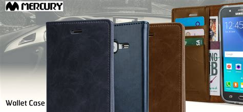 Mercury Bluemoon Flip Cover Samsung Galaxy J5 J500 Coklat mercury blue moon flip samsung galaxy j5 2015 wallet