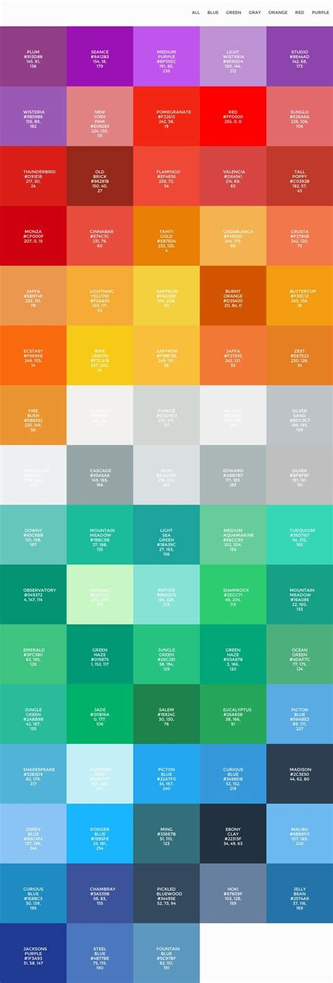 design inspiration by color 1000 images about design inspiration color crush on