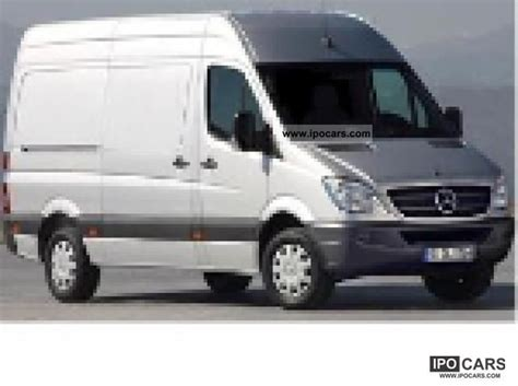 Used 2011 Mercedes Sprinter 313 Mercedes Vehicles With Pictures Page 115