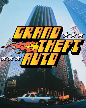 grand theft auto (game) giant bomb