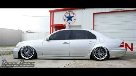 slammed lexus ls460 my inspiration motivation my ls will get there one day
