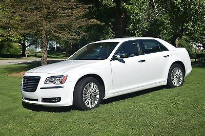 2012 Chrysler 300 Warranty by 2012 Chrysler 300 Series Limited Must See 2012 Chrysler