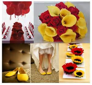 yellow wedding decorations and yellow wedding decoration weddings on the
