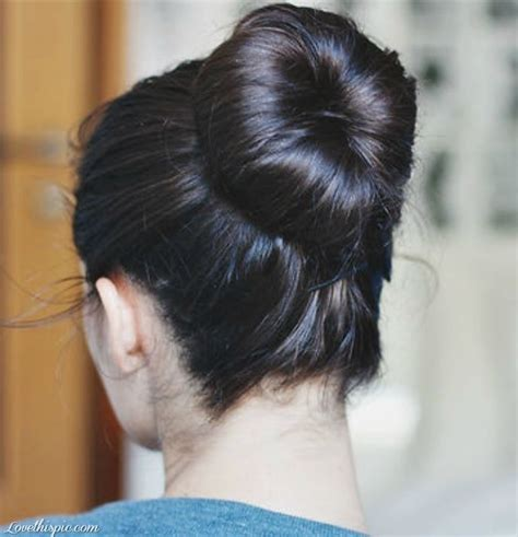 black hair buns for sale 17 best images about hair on pinterest waterfall braids