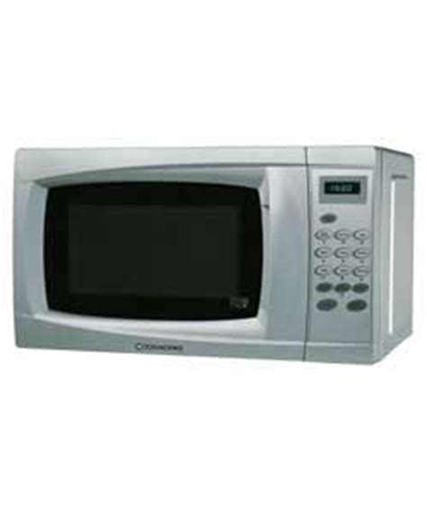 microwave oven: compare microwave ovens