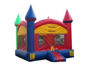 Bouncy House Birthday Planner In Miami Entertainment