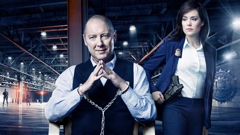 the blacklist the blacklist season 2 first look youtube