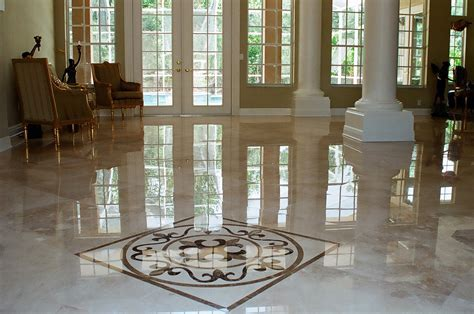 Luxury Marble Flooring Options For Your Home   Nalboor