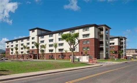 schofield barracks housing schofield barracks absher construction company