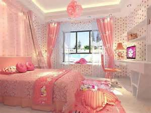 Hello Kitty Home Decor by Girly Bedroom Ideas With Hello Kitty Decoration 4 Home Decor