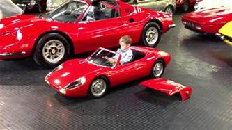 Race Car Toddler Bed On Sale Porsche 904 Carrera Gts Electric Kid Car Test Drive Youtube