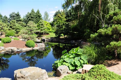 denver botanic gardens colorado