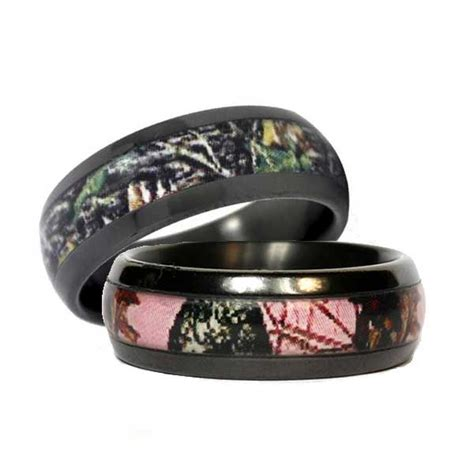 best 25 camo promise rings ideas on