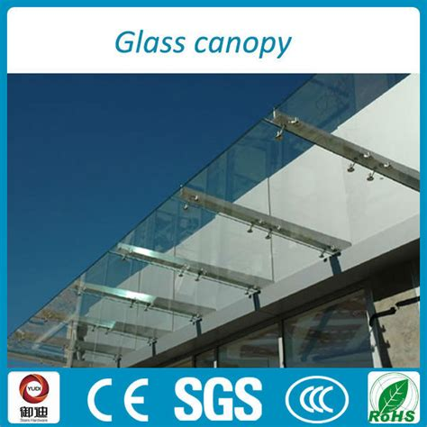 Tempered Glass Kanopi commercial tempered glass canopy design buy commercial canopy design tempered glass canopy
