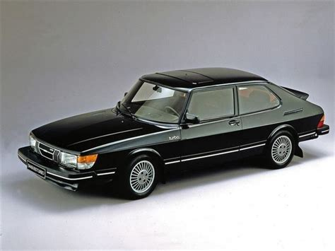 Saab 900 Turbo Classic Car Review Honest John