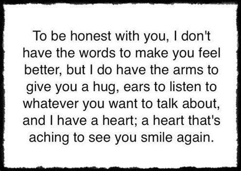 comforting words for a friend who is sad romantic quotes to say to a girl like you quotesgram
