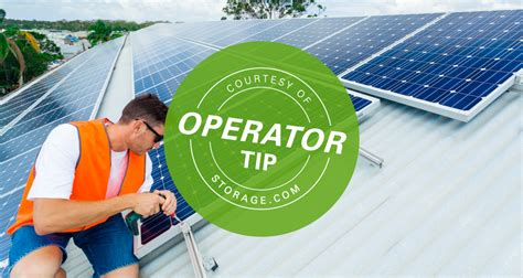 Can Go Green by How Your Self Storage Facility Can Go Green Storage