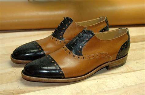 Z Ro Dress Shoes by Study Shoemaking Romango Shoes