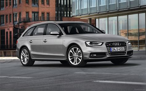 Audi S4 2016 by Audi S4 Avant 2016 Widescreen Car Wallpapers 14 Of