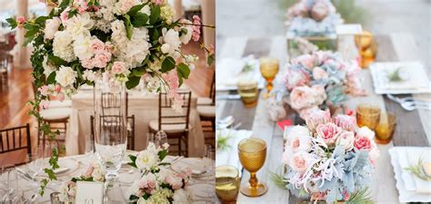 September Wedding Idea by 20 Spectacular Wedding Centerpiece Decor Ideas Modwedding