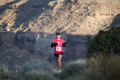 From The To Running by Gemini Adventures Trail Running Festival 50k Marathon