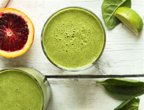 Toomey Detox by 11 Detoxifying Smoothie Recipes To Beat Bloat And Lose Weight