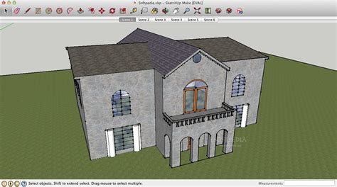 House Planning Software by Sketchup Make Download Mac