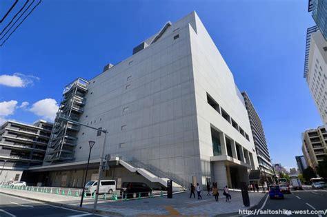 sakura machi kumamoto  urbanization