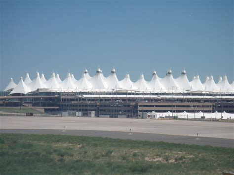 Of Denver Denver Mba by New Passenger Traffic Record Announced By Denver