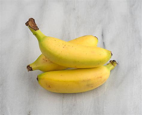 tiny banana name the 8 most adorable mini fruits veggies ever the