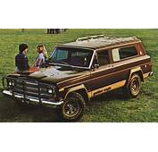 1979 Jeep Cherokee Golden Eagle  Paint Cross Reference