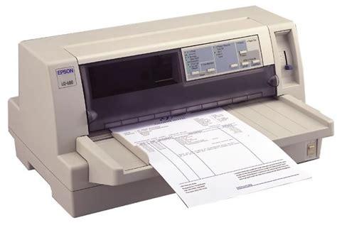 Printer Epson Lq 680 Pro impresoras epson imp matricial lq 680 24 pins appinformatica