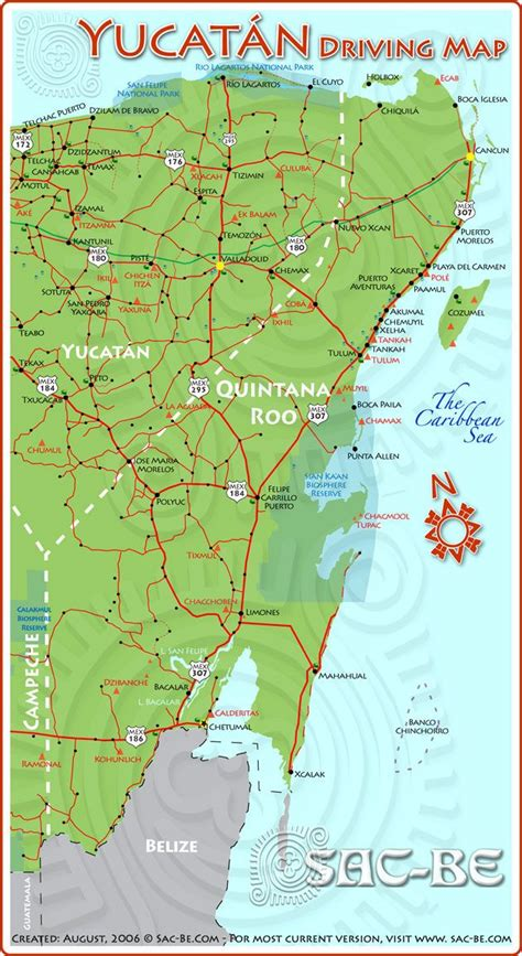 tulum mexico map top 35 ideas about tulum mexico on cancun