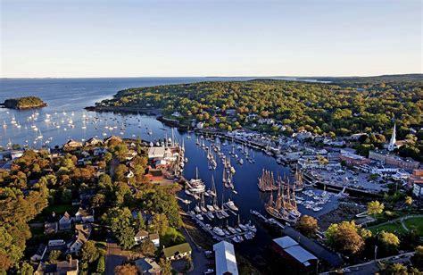 Camden, Maine   Beautiful North America   Pinterest