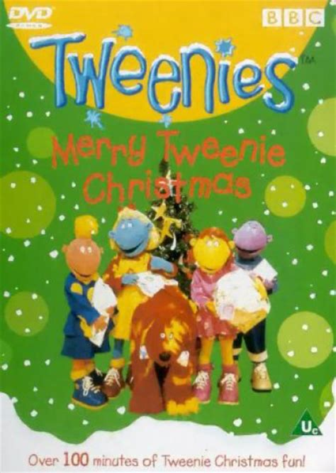 Tweenies Merry Tweenie Christmas DVD | Zavvi