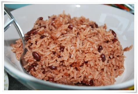 Kitchenstyle by Jamaican Rice And Peas Lets Do This Kitchenstyle