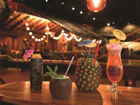Best Tiki Bars The 8 Greatest Tiki Bars In America Huffpost
