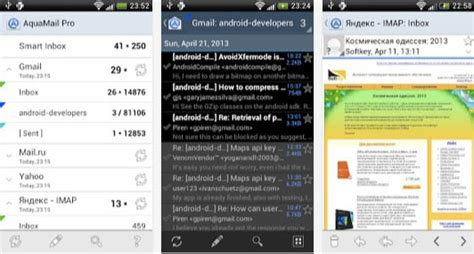 best android mail app best mail app for android phone
