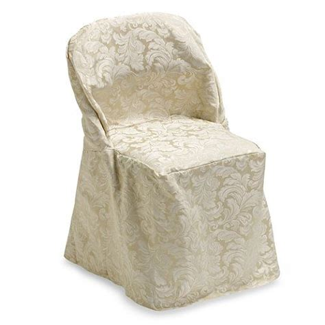 shower chair bed bath and beyond buy ashbury scroll folding chair cover from bed bath beyond sca cing