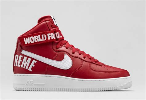 Sepatu Wanita Nike Air Forceone Made In Asli Import 14 jual nike air one supreme gudang