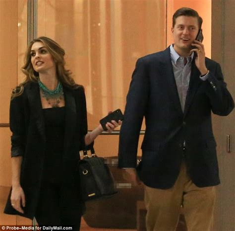 hope hicks porter hope hicks steps out after breaking up with rob porter