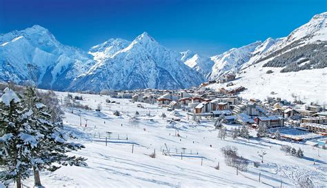 Les Deux Alpes Ski Holidays & Chalets 2017/18   Ski Total