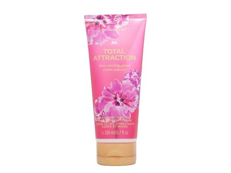 Victorias Secret 200ml s secret total attraction and 200ml solippy