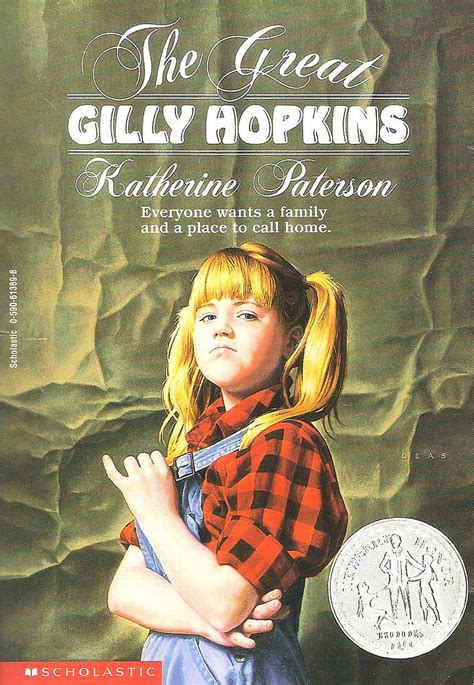 The Great Gilly the great gilly by katherine paterson summer